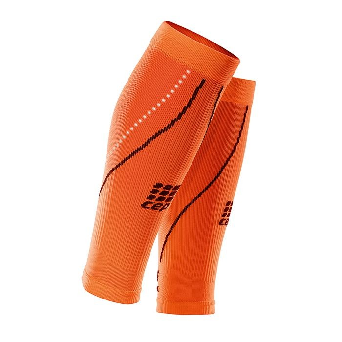 CEP Night Run Compression Calf Sleeves