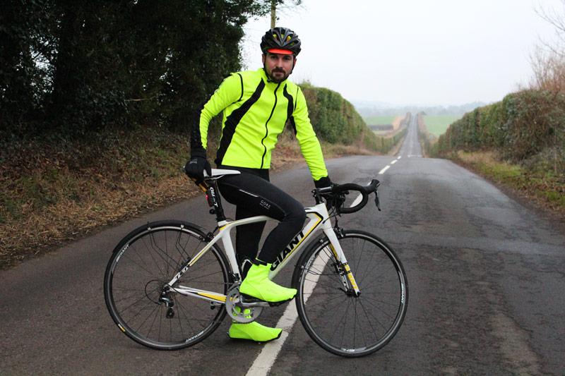 Gore Bike Wear ゴアバイクウェア と共に ~2016年冬のマストアイテム~ Wiggle