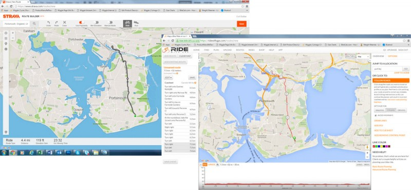 スタッフレビュー: Wahoo ELEMNT GPS サイクルコンピュータ| Wiggle & Guide