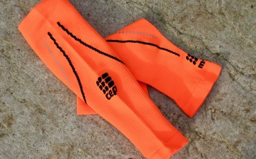 CEP Compression night run sleeves compression wear