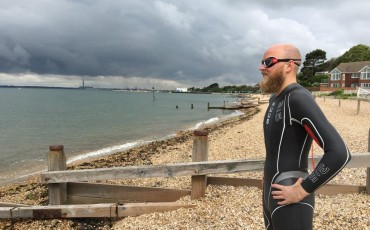Huub Archimedes II 3:5 wetsuit