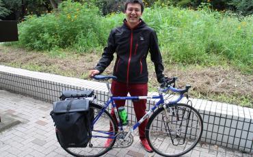 日本一周 自転車で巡る伝統工芸品の旅 Part.1