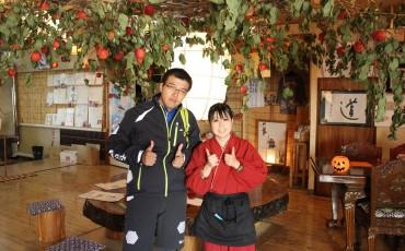 日本一周-自転車で巡る伝統工芸品の旅-part2