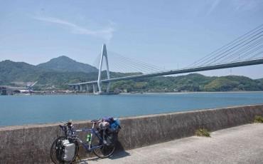 日本一周-自転車で巡る伝統工芸品の旅-part7