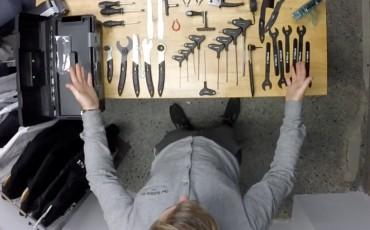 プロ整備士のレビュー: X-Tools 家庭用ツールキット