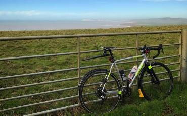 1万キロ試乗レポート: Vitus Energie カーボンシクロクロスバイク